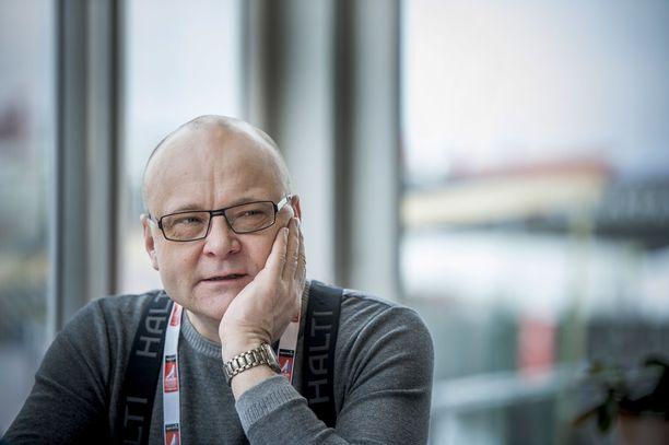 Tapio Suominen sai toisen rattijuopumustuomionsa lyhyen ajan sisään.