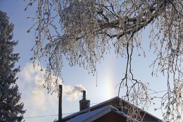 Euroopan keskipitkien ennusteiden keskus ennustaa viikolle yhdeksän tavanomaista kylmempää keliä lähes koko maahan.