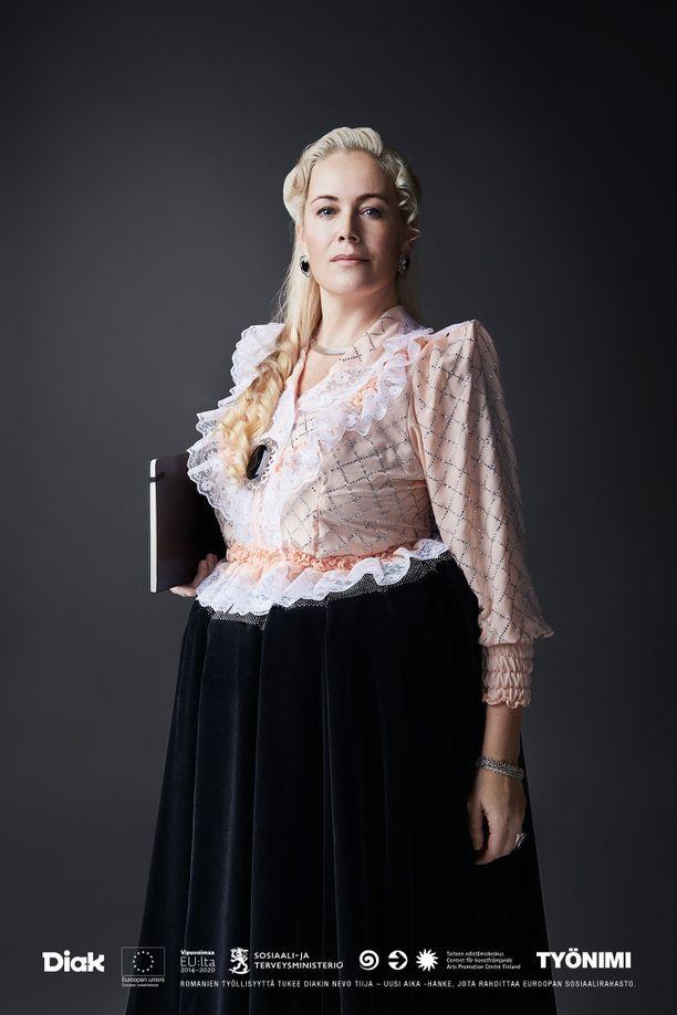 Anne Kukkohovi