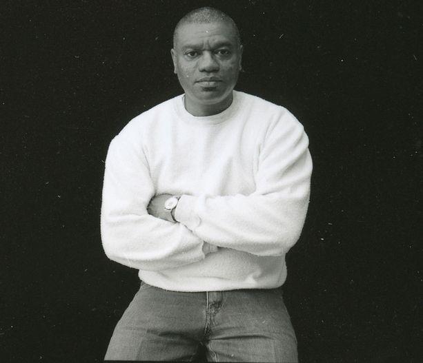 Wilbert Jones vuonna 1999.