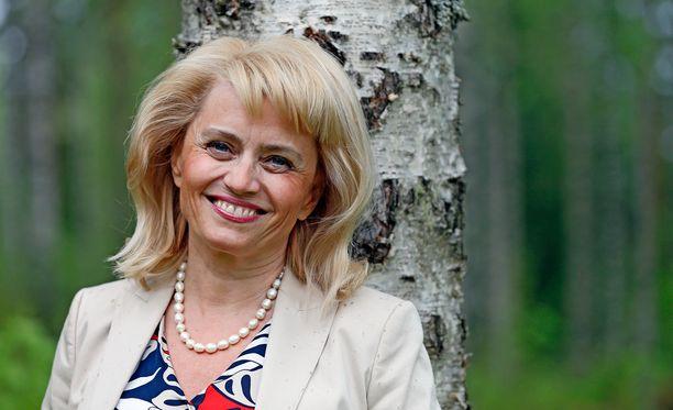 Yli kymmenen vuotta puoluetta luotsannut Päivi Räsänen ei ole ehdolla uudelle puheenjohtajakaudelle.