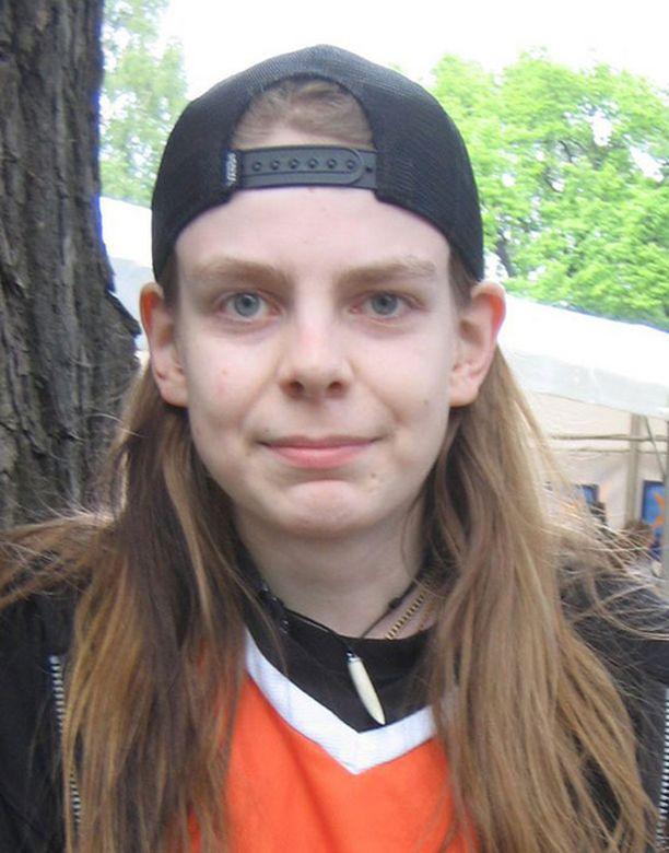 Ari Koivunen ei vielä tiedä tuleeko Lucan tilalle uutta kitaristia.