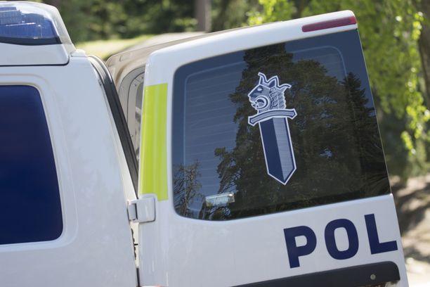 Espoossa asunut mies vangittiin maaliskuussa.