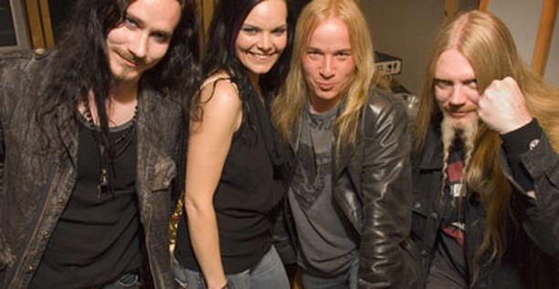 Viimevuotinen kiertueaikataulu oli Nightwish-yhtyeen mukaan liian tiivis.