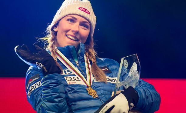 Mikaela Schiffrin