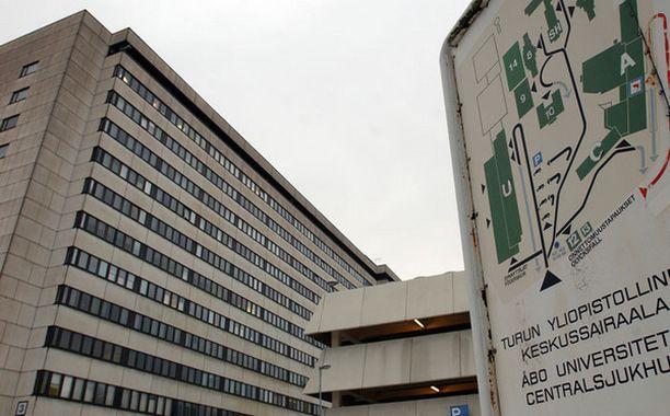 Tampereen yliopistollisessa keskussairaalassa tehdään vuonna 2009 noin 70 laihdutus- leikkausta.