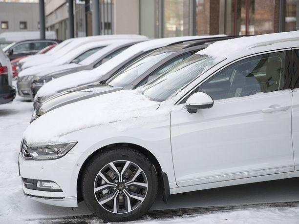 Diesel-autojen vaihtoarvo ei enää ole yhtä korkea kuin pari vuotta sitten.