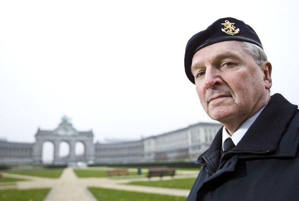 Puolustusvoimien ex-tiedustelupäällikkö Georgij Alafuzoff johti selvitystä, jossa arvioidaan Suomea Venäjän strategisen vaikuttamisen näkökulmasta.