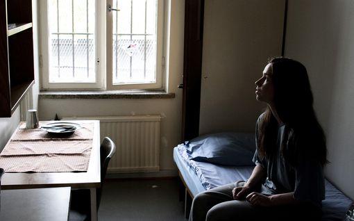 Toimittaja vietti yön vankilassa – pelottava ilmiö säikäytti