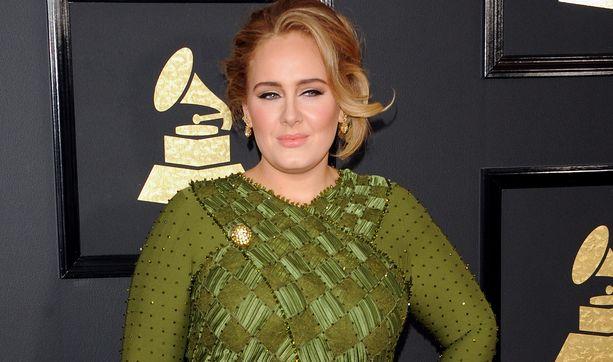 Adele lähetti yllättäen fanilleen sympaattisen viestin.
