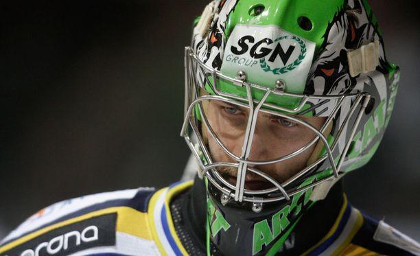 Bernd Brücklerin mukaan KHL:ssä onnistuminen ei jäänyt ainakaan lääkehuollosta kiinni.