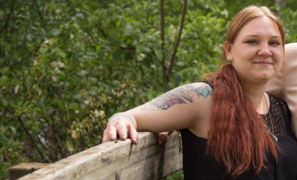 Kian kuoleman jälkeen Aune Solja-Viuhko on elänyt päivän kerrallaan.
