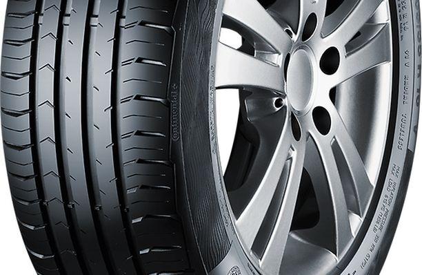 Autosi rengas osaa kerto, milloin on aika vaihtaa renkaita.