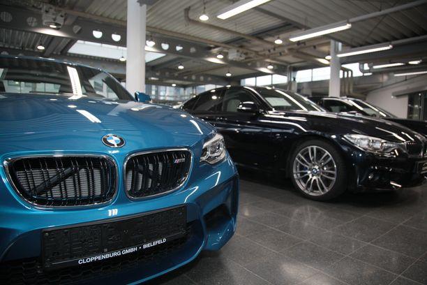 Autoala uskoo, että verotaulukon oikaisu vähentää tarvetta tuoda käytettyjä autoja ulkomailta Suomeen.
