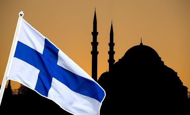 Suomi on listattu Islamicity Indicesin indeksillä maailman islamilaisimpien maiden joukkoon.