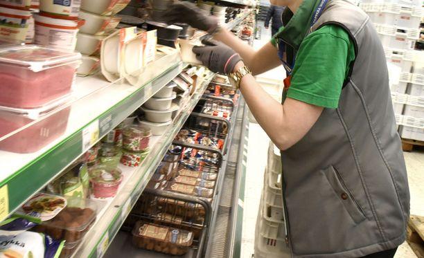 PAMin ilmoittama lakko koskisi Prismoja ja K-Citymarketeja.