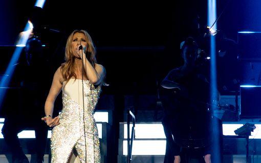 Celine Dion päättää uransa kesäkuussa – esiintyy sitä ennen Las Vegasin Colosseum-teatterilla 52 kertaa