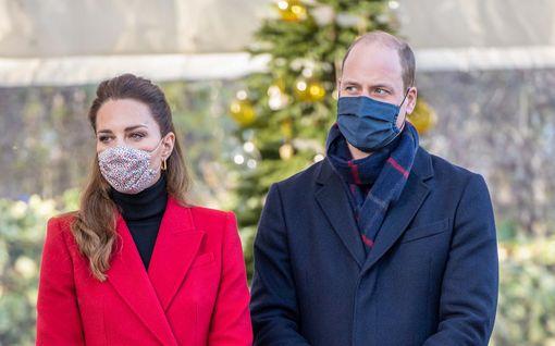 """Prinssi Williamin ja Catherinen kiertueelle sataa kritiikkiä – tyly vastaanotto ministereiltä: """"Heidän vierailunsa ei ole tekosyy"""""""