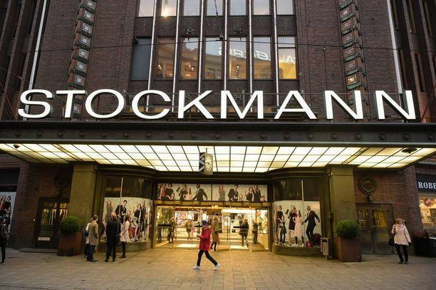 Stockmannit ovat auki jouluaattona 8-13.