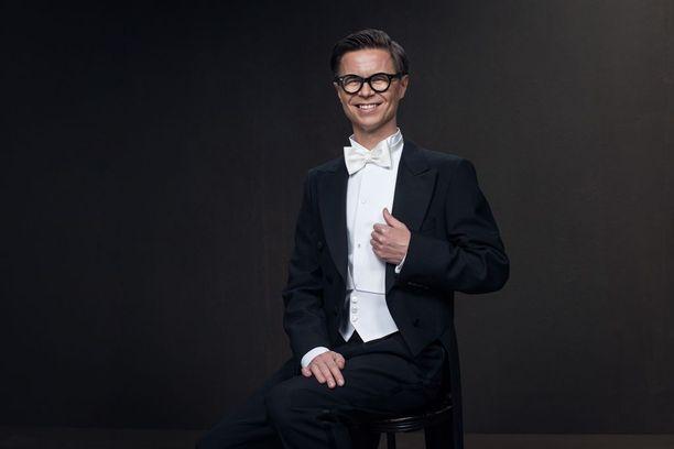 Sami Sykkö kommentoi Linnan juhlamuotia tänäkin vuonna.