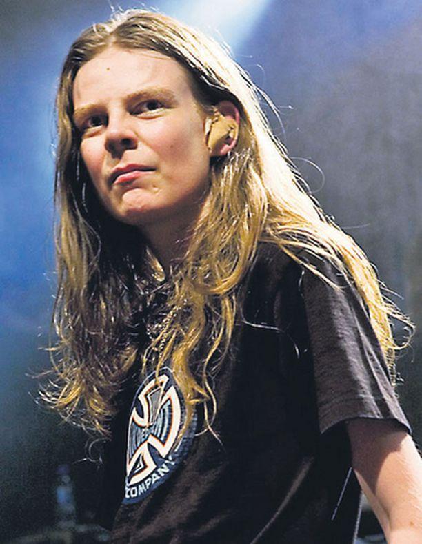 Ari Koivunen erosi tyttöystävästään jo alkukesästä.