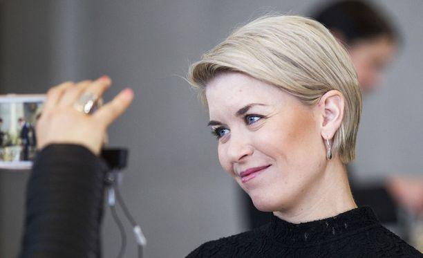 Susanna Koski aiheutti vilkkaan yhteiskunnallisen keskustelun sanomisillaan.