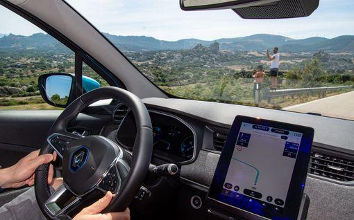 Renault Zoe -sähköauto hyppäsi jättiloikan: Toimintamatka on nyt sama kuin Tesla Model 3:ssa!