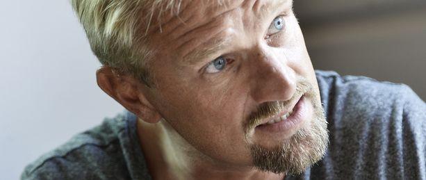 Petri Matikainen palaa valmentajan työhön.