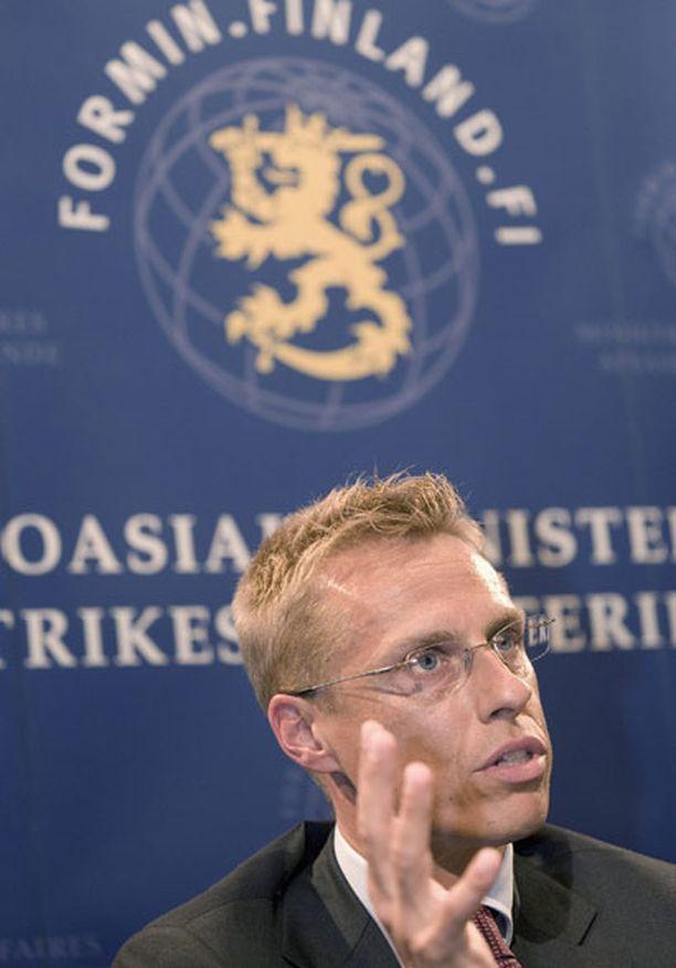 Suurvaltojen sotilasjohdon tapaaminen pimitettiin Suomen ulkoministeriltä.