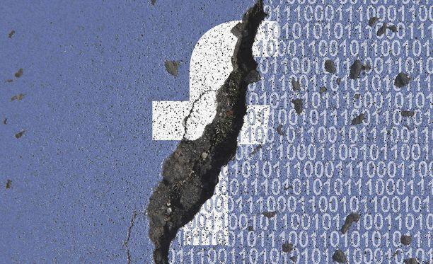 Facebook selkeyttää yksityisyysasetuksiaan.