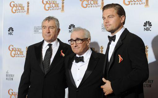 Apple teki diilin Scorsesen seuraavasta leffasta – pääosissa DiCaprio ja De Niro