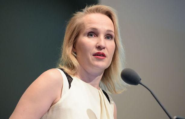 Valtakunnansovittelija Minna Helle sanoi, että ratkaisun löytyminen IAU:n ja Paltan kiistassa osoittautui poikkeuksellisen vaikeaksi.
