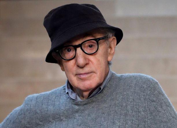 Yhdysvaltalaisohjaaja Woody Allen on ollut viime vuosina paljon esillä häntä vastaan julkisuudessa esitettyjen vakavien syytösten vuoksi.
