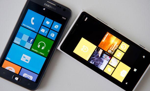 Kuvituskuva. Samsung on ollut viime aikoina otsikoissa valmistamansa puhelinmallin takia.