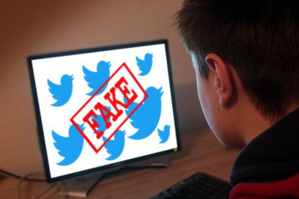 """Sosiaalisen median jättiläiset joutuvat karsimaan kovalla kädellä käyttäjiensä """"uutisia""""."""