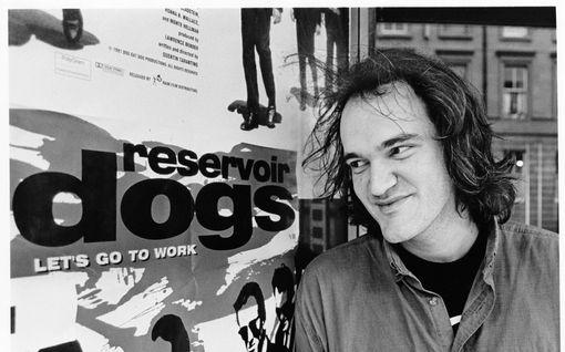 Quentin Tarantino, 56, nousi videovuokraamosta Hollywoodin huipulle: Nyt hän on mennyt naimisiin ja sanoo lopettavansa elokuvien ohjaamisen