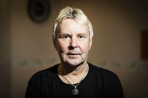 Matti Nykänen kuoli kotonaan Joutsenossa.