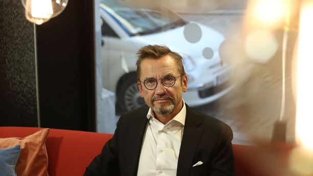 Jukka Kurttilan mukaan yritysten vastuullisuuskeskustelu on ollut naurettavaa. -Minua sattuu sydämeen.