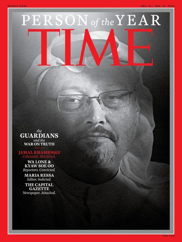 Jamal Khashoggi oli saudiarabialainen toimittaja joka kysyi, pitääkö saudien valita elokuvateatterien ja mielipiteenvapauden välillä.