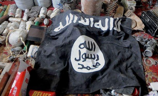 Isisin kannattajat hakkeroivat Yhdysvaltojen asevoimien Twitter- ja YouTube -tilit.