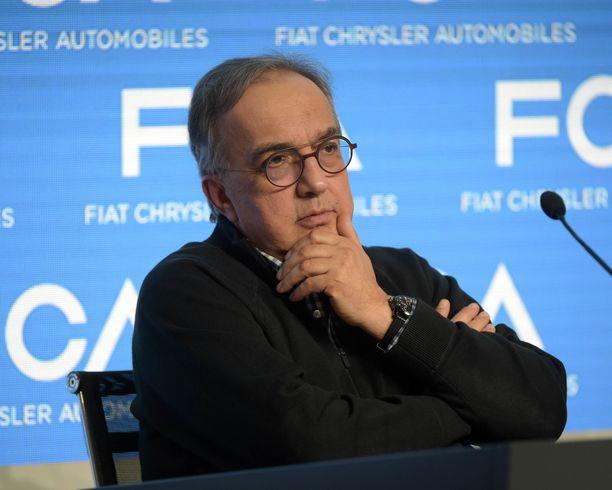 Ferrari kunnioitti Sergio Marchionnen toivetta palkkaamalla Charles Leclercin.