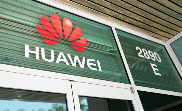 Huaweilla on tutkimuskeskuksia Yhdysvalloissa.