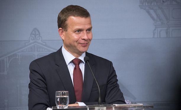 Petteri Orpon mukaan maakuntavaalit pyritään järjestämään ensi vuoden tammikuussa.