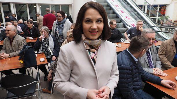 Opetusministeri Sanni Grahn-Laasonen kertoo, että uusi varhaiskasvatuslaki tulee vahvasti puuttumaan koulukiusaamiseen ja sen ehkäisyyn jo päiväkotitasolla.
