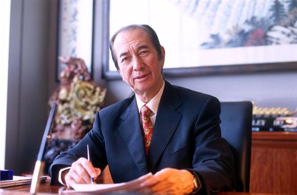 Stanlay Ho johti Macaon uhkapelimonopolia yli 40 vuoden ajan.