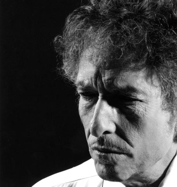 Bob Dylan esiintyy Helsingissä kesällä 2019.