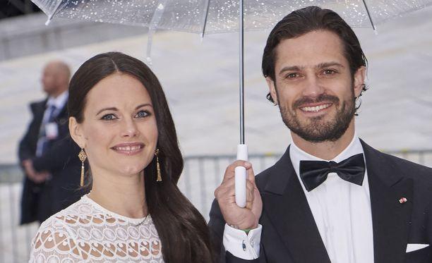 Carl Philipillä ja prinsessa Sofialla on huhtikuussa vuoden täyttänyt prinssi Alexander. Toisen lapsensa pariskunta saa syyskuussa.