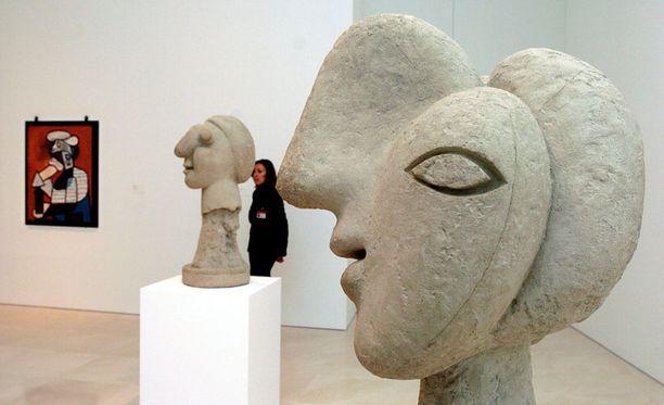 Malagaan avattu Picasso Museo on kerännyt yhteen Picasson taidetta koko tämän pitkän uran varrelta.