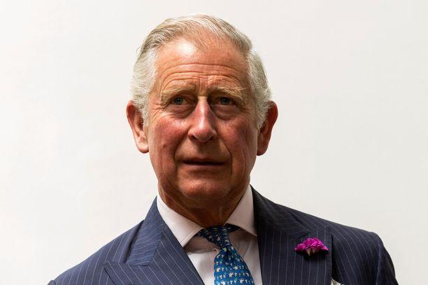 Walesin prinssin elämään on mahtunut monia tragedioita.