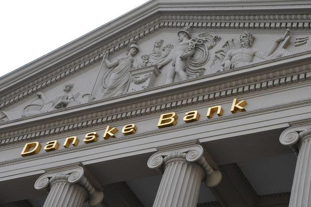 Pankin Viron konttorin kautta on kulkenut 200 miljardia epämääräistä rahaa Venäjältä ja entisen Neuvostoliiton maista.